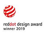 reddot design award winner 2019 - communication design